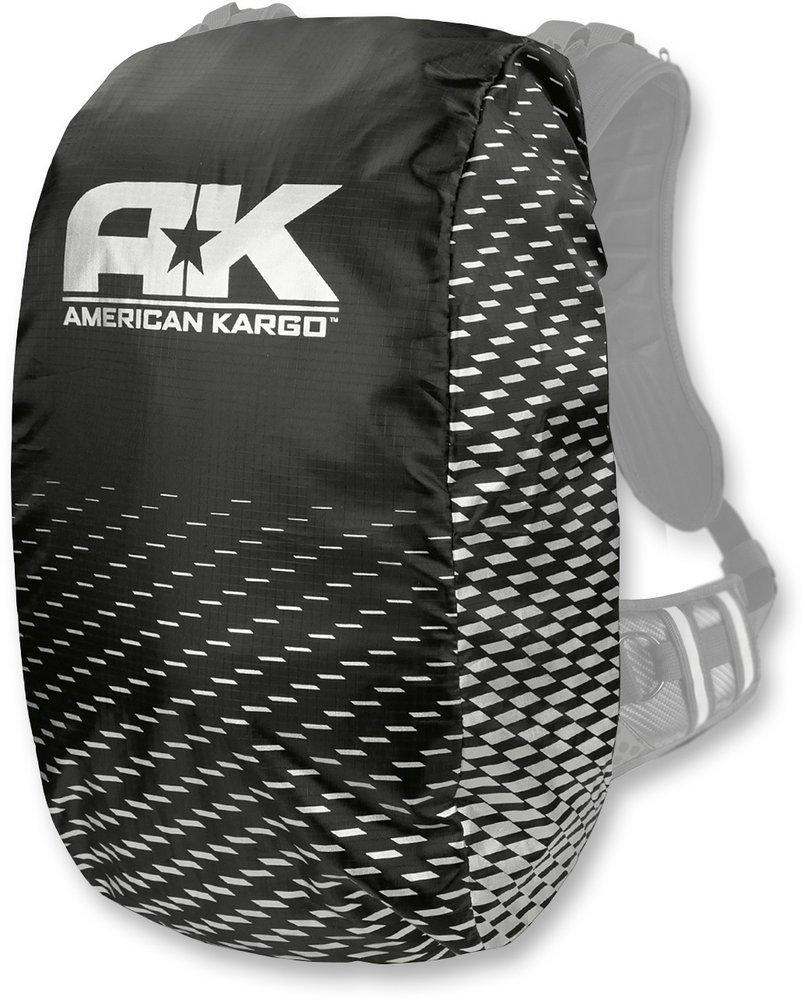 American Kargo Trooper Backpack Rain Cover (UNISEX)