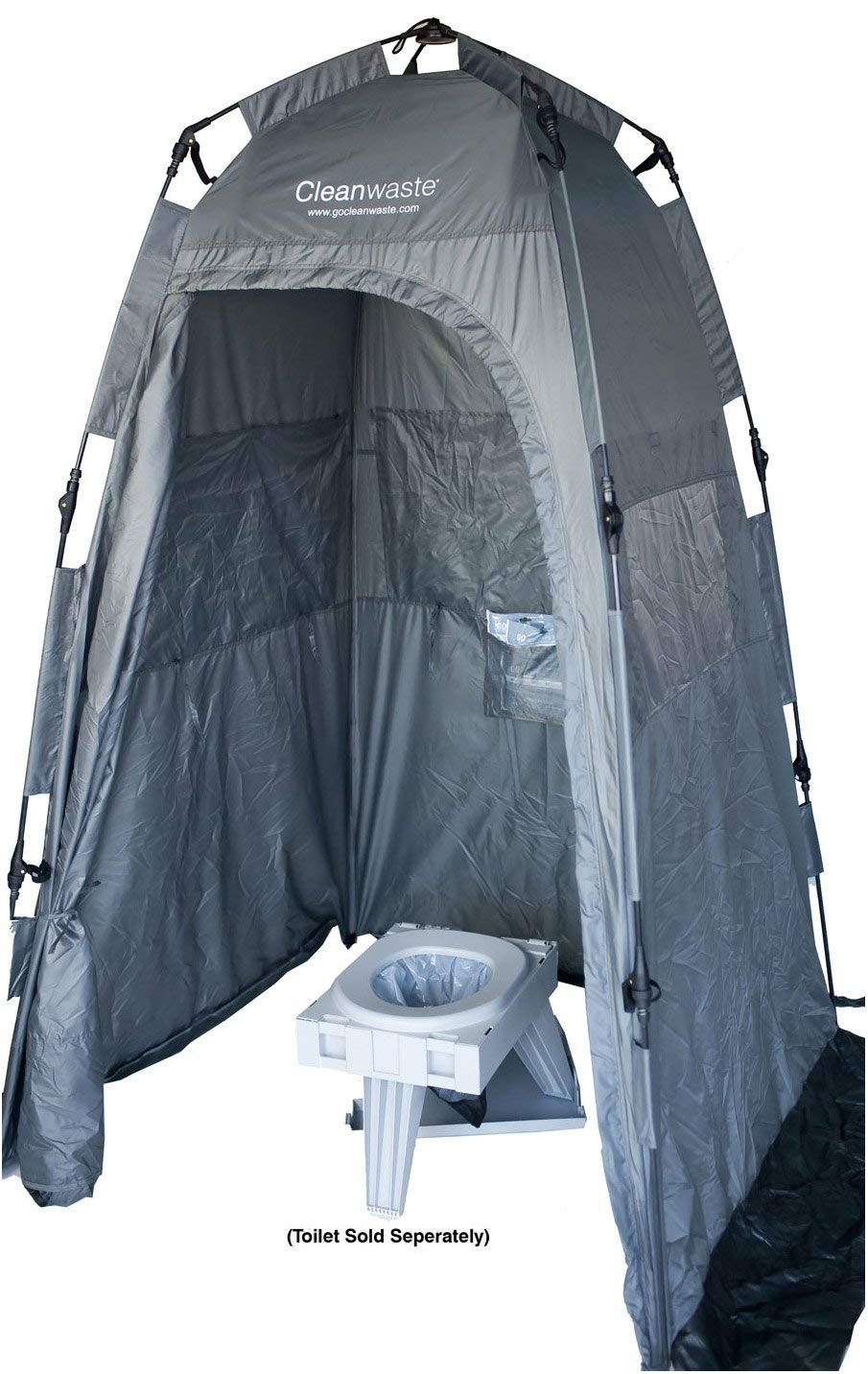 Cleanwaste Privacy Shelter (D117PUP) by Cleanwaste