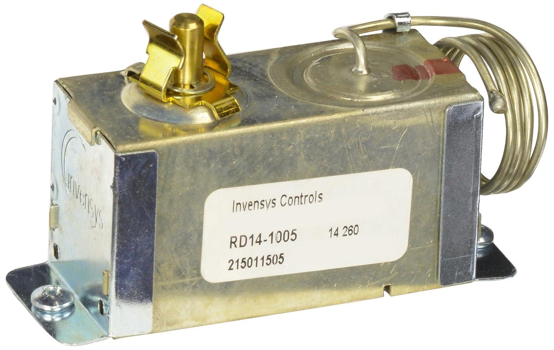 Frigidaire 215011505 Refrigerator Damper Control Assembly