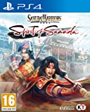 Samurai Warriors Spirit of Sanada (PS4) (New)