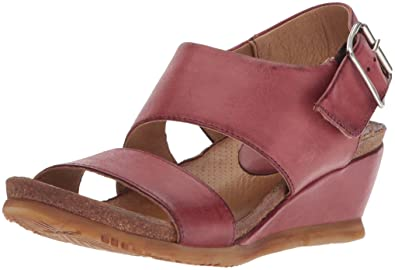 bb50dbc0a138 Image Unavailable. Image not available for. Color  Miz Mooz Mariel Women s Wedge  Sandal
