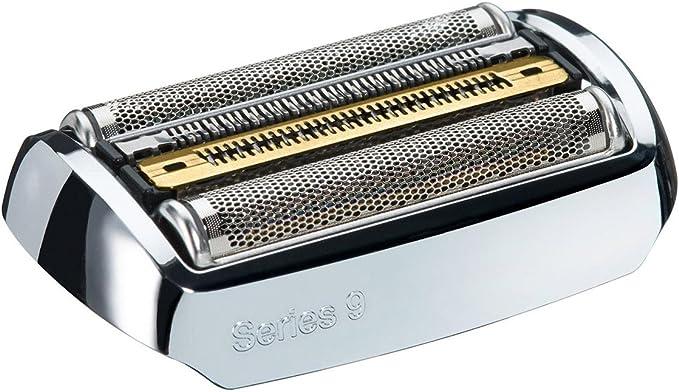 Braun 92S Serie 9 - Cabezal de recambio para papel de aluminio y ...