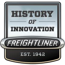Freightliner History of Innovation