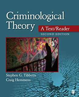 Research methods for criminal justice and criminology michael g criminological theory a textreader fandeluxe Choice Image