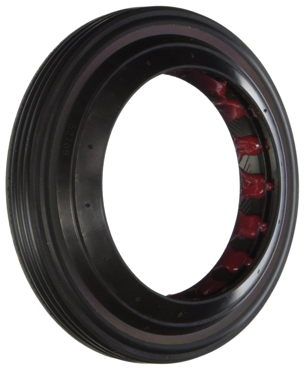 Genuine  Nissan (43252-7S200) Axle Shaft Oil Seal, Rear