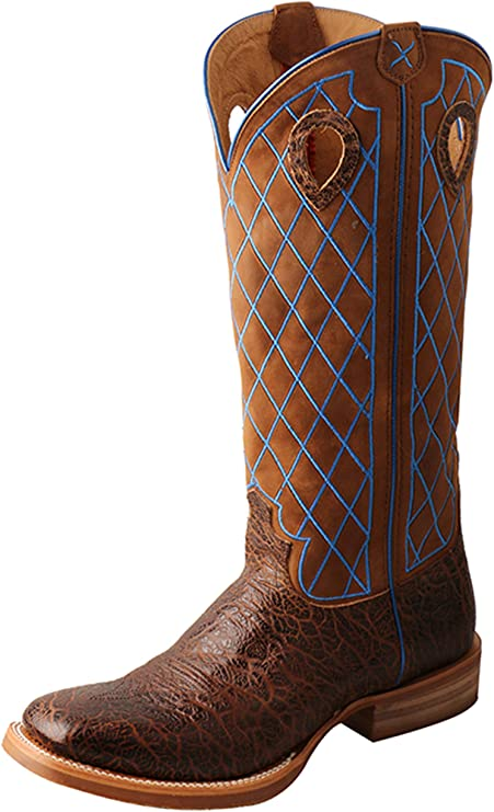 Most Comfortable Men's Cowboy Boots For Men - Twisted X