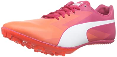 f78250c44e3 Puma Women s Evospeed Sprint v6 Wn Running Shoes