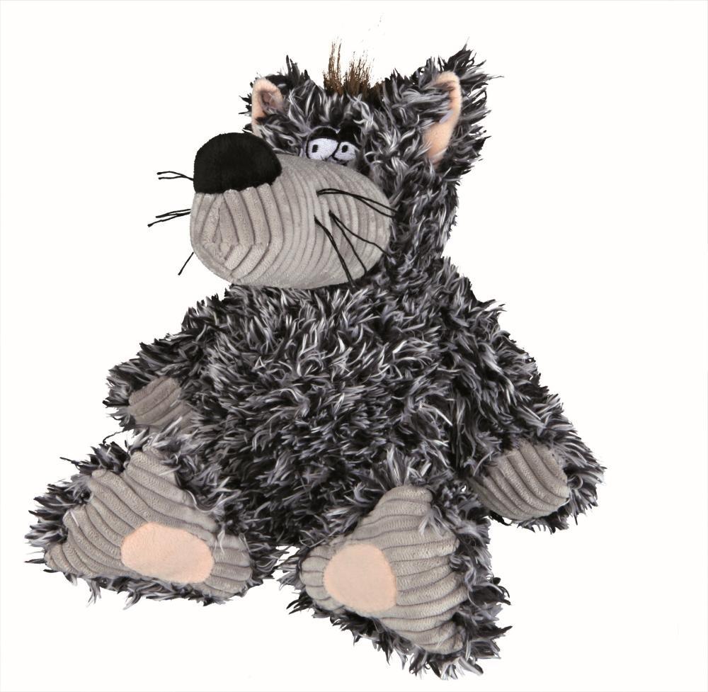 Trixie Wolf Plush Toy, 20 cm