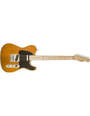 Fender Squier AFFINITY TELE MN BTB Guitarra Eléctrica
