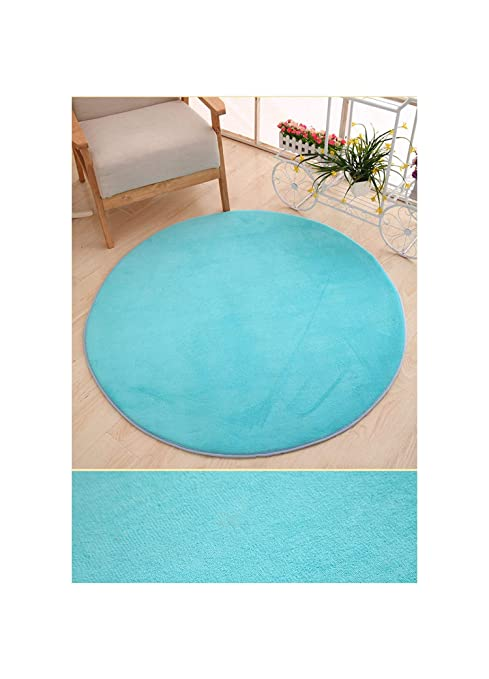 Amazon.com: Solid Color Carpet Rugs Japanese Modern Style ...
