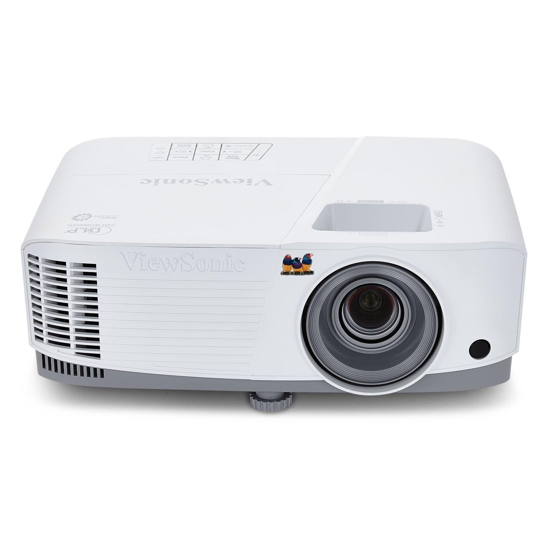 6. ViewSonic PA503W 3600 Lumens WXGA HDMI Projector