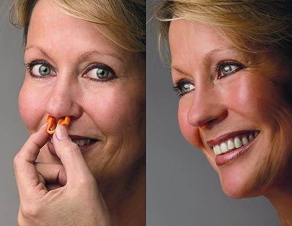 Airmax® - Dilatador nasal contra la congestión y los ronquidos ...