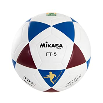 Bola Futevôlei Mikasa Fifa Ft5  Amazon.com.br  Esportes e Aventura 9702cdd465ff5