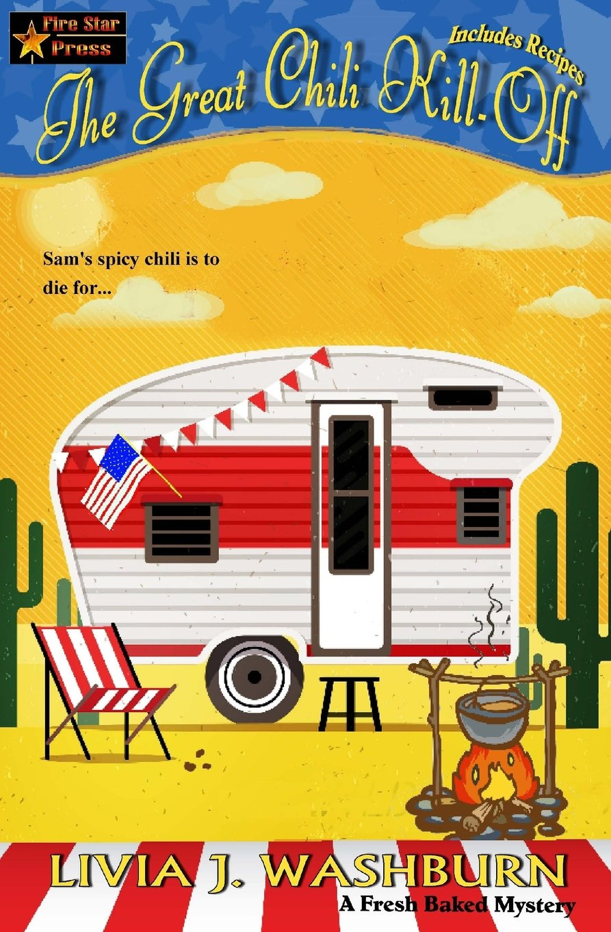 Download The Great Chili Kill-Off (A Fresh-Baked Mystery) (Volume 12) PDF