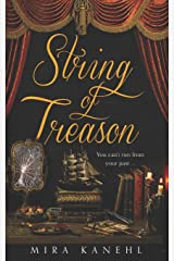 String of Treason (Naupaka) Paperback