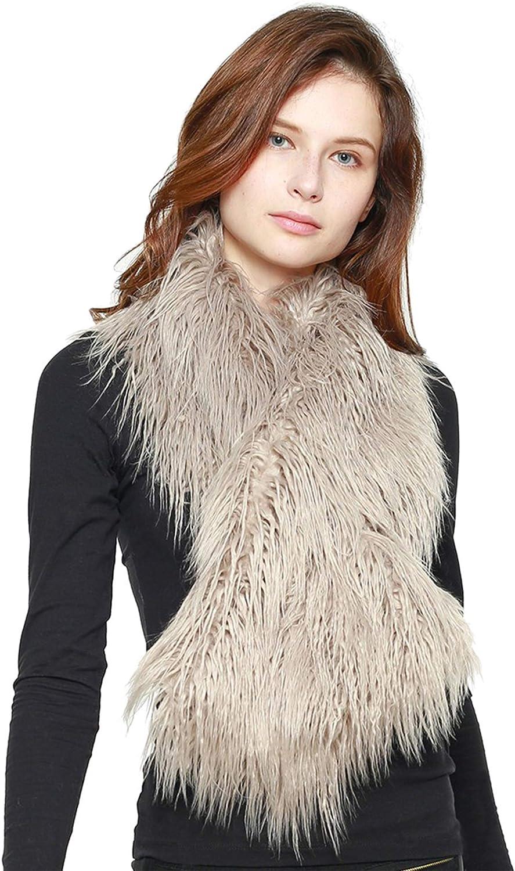 Wispy Ostrich Feather Faux...