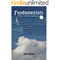 Fundamentals of Music and Directing Songs book cover