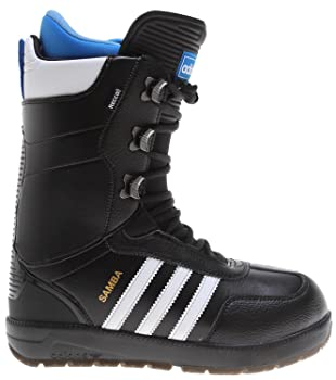 Adidas The Samba Snowboard Boots Mens