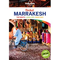 Lonely Planet Pocket Marrakesh 4th Ed.: 4th Edition