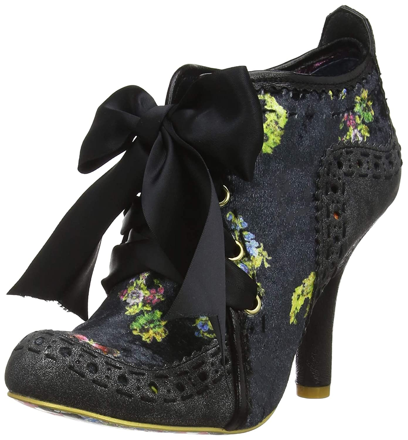 Irregular Choice Abigail's Third Party, Bottines Femme