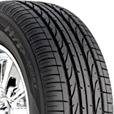 Bridgestone Dueler H/P Sport RFT All-Season Radial Tire - 275/40R20 106Y