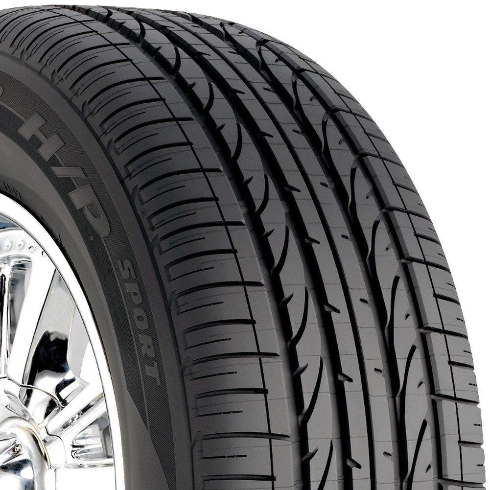 Bridgestone Dueler H/P Sport Run-Flat SUV Tire 315/35R20 110 Y Extra Load