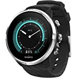 Suunto 9 Reloj deportivo GPS con batería de larga duración y medición de la frecuencia cardiaca en la muñeca, Blanco…
