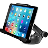 SmartTap iPad mini 専用 オートホールド式 車載ホルダー EasySmartTap mini ( 伸縮アーム 粘着ゲル吸盤 ) HLCRIO107