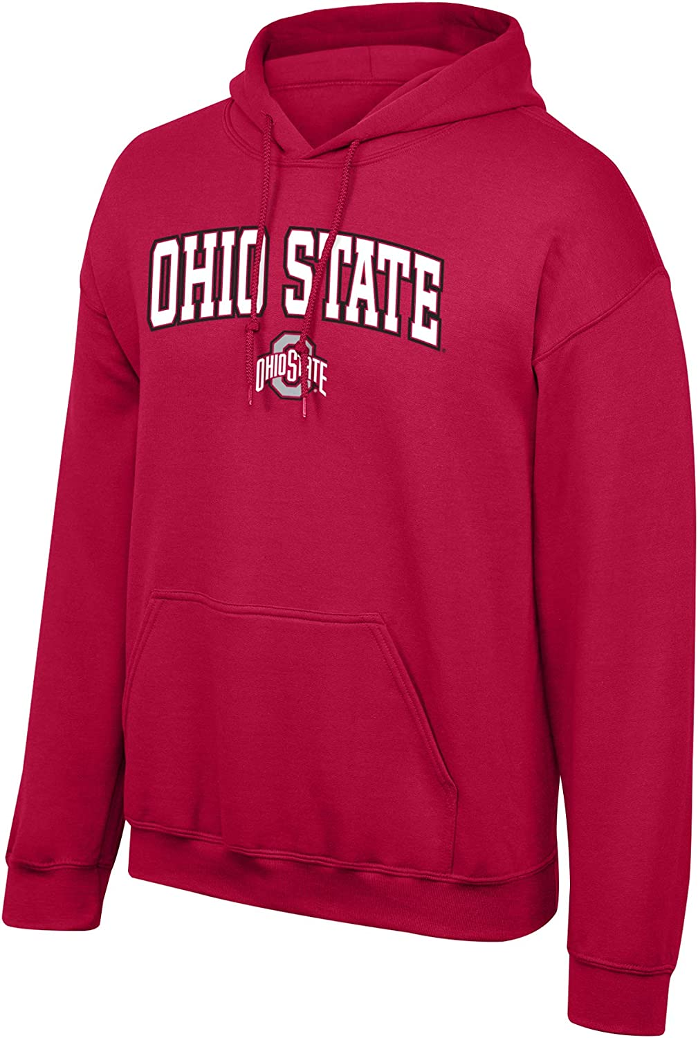 Elite Fan Shop Fan Favorite Team Color Arch Hoodie Sweatshirt : Clothing