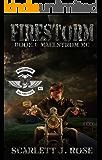 Firestorm: Maelstrom MC Book one (Maelstrom MC Series 1)