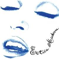 Erotica (Vinyl) [Importado]