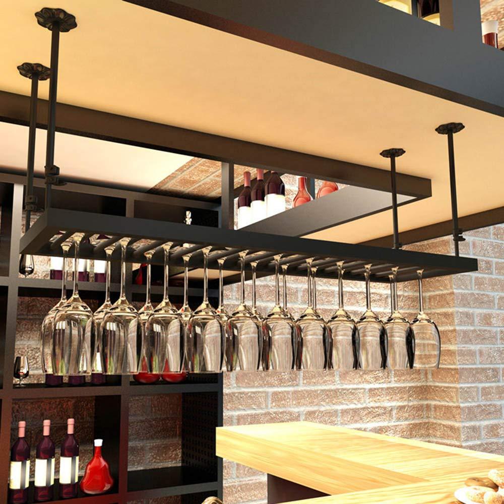shelf Bicchiere da Vino, Capovolto Capovolto Facile da installare Decorazione Cornice Calice Harvest EU
