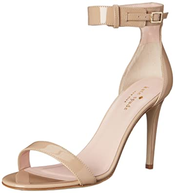 sale new styles Kate Spade New York Strass Satin Sandals affordable online perfect sale online iMZGQXk6f