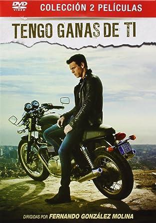 Pack Tres Metros Sobre El Cielo Tengo Ganas De Ti Europe Zone Movies Tv