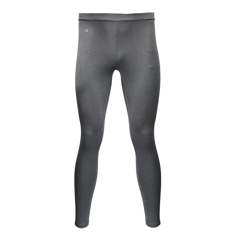 Rhino Mens Sports Base Layer Leggings//Bottoms