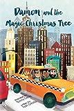 Damon and the Magic Christmas Tree