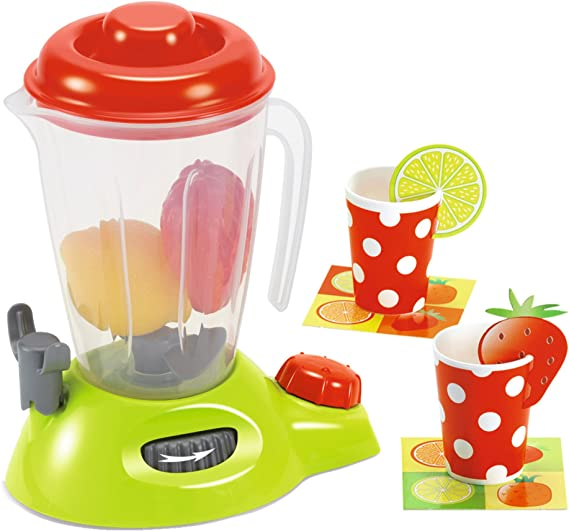 Set de pequeños electrodomésticos de juguete 100% Chef (Ecoiffier ...