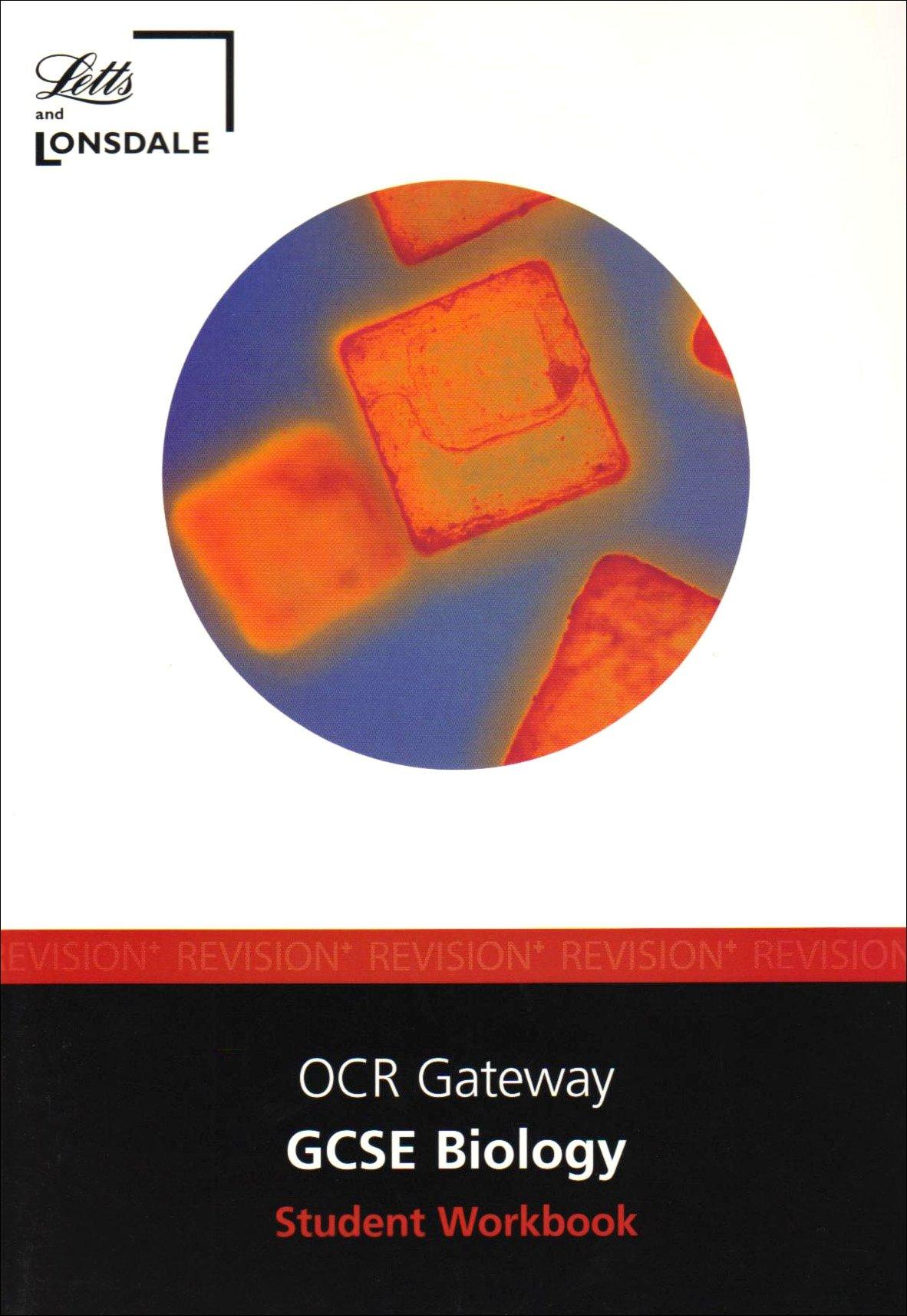 OCR Gateway Biology: Workbook (2012 Exams Only) (Lonsdale GCSE Revision Plus) ebook