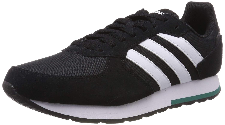TALLA 42 2/3 EU. adidas 8k, Zapatillas de Running para Hombre