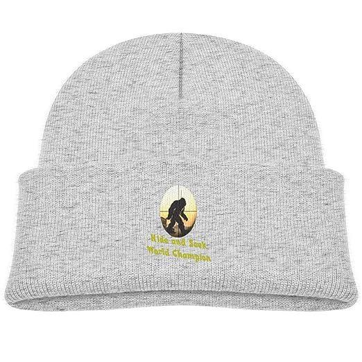 8c6b21f1e4b93 Amazon.com  Hide and Seek World Champion Infant Knit Hat Baby Girls ...