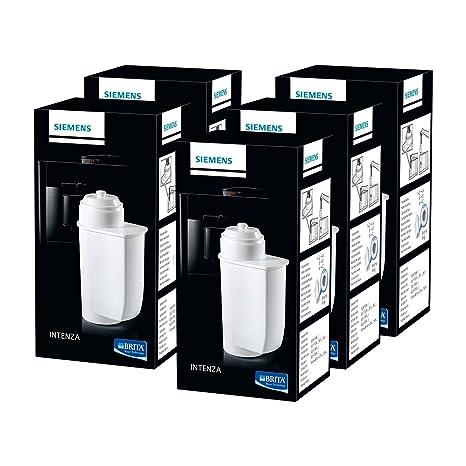 Bosch 12-PACK Wasserfilter Ersatz für Brita Intenza Siemens TZ70033 TZ70003