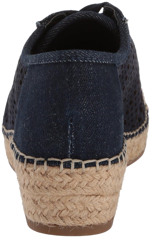 Bella Vita Women's Clementine US|Denim Sneaker B07821CX47 11 B(M) US|Denim Clementine Kid Suede d7cfe4