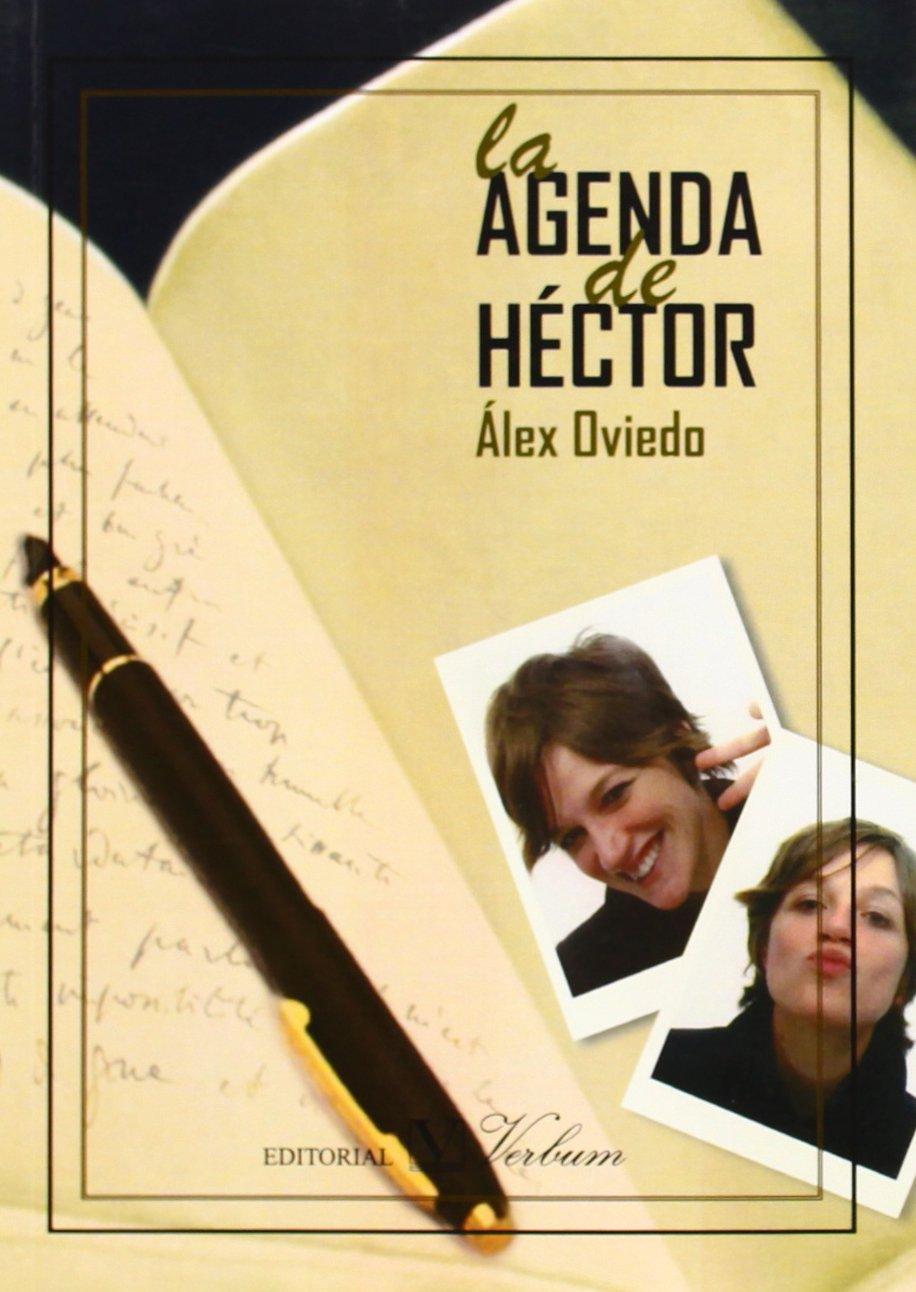 LA AGENDA DE HÉCTOR (Infantil-Juvenil): Amazon.es: ALEX ...