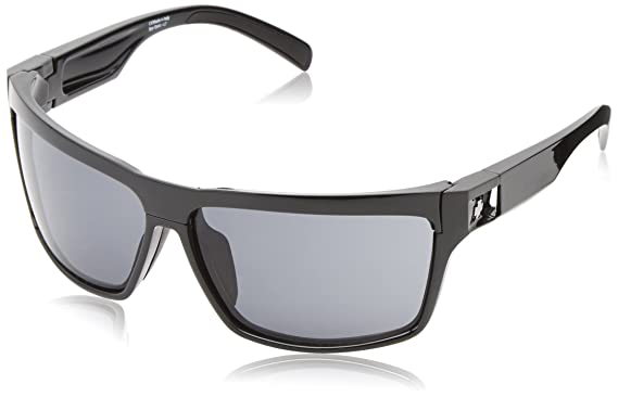 Spy Sonnenbrille Cutter, Grey/Yellow, One size, 673040038858