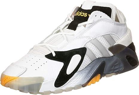 cepillo Polinizador Actualizar  Adidas Streetball Originals años 90 Vintage Para Hombre