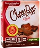 ChocoRite - Double Chocolate Extreme Protein Bars