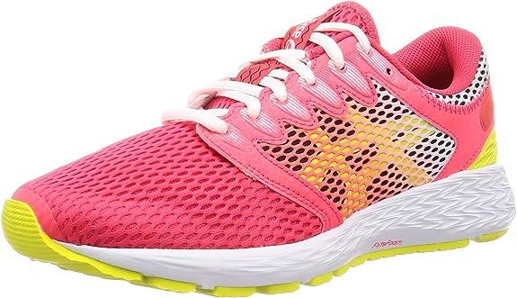 ASICS Roadhawk FF 2, Zapatillas de Running para Mujer: Amazon.es: Zapatos y complementos