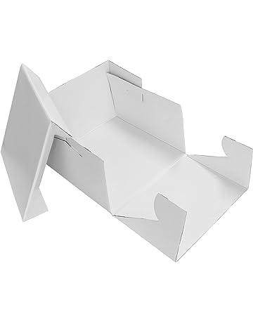 PME - Caja Cuadrada para Tartas