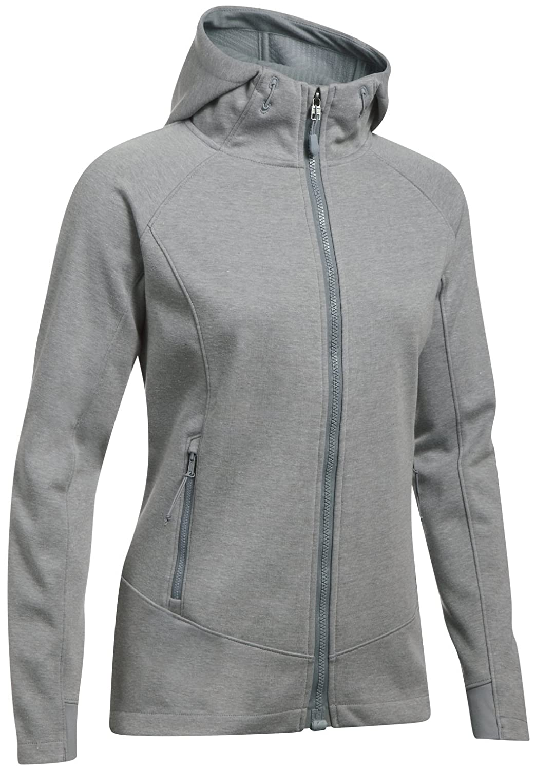 Under Armour Women's ColdGear Dobson Softershell Under Armour Outdoors