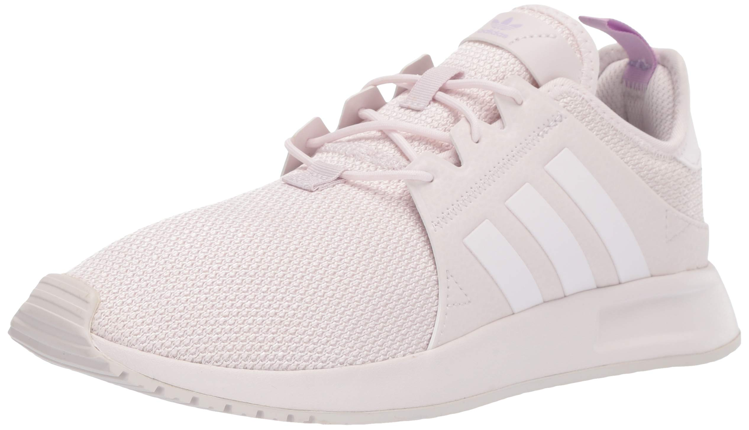 adidas Originals Unisex X_PLR Running Shoe Orchid Tint/Purple Glow/White 5.5 M US Big Kid